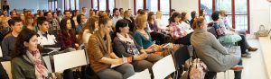 Prednáška - Psychológia šťastia Impact HUB 6.apríla 2017