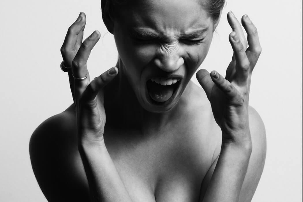 schopnosť odpustiť hnev