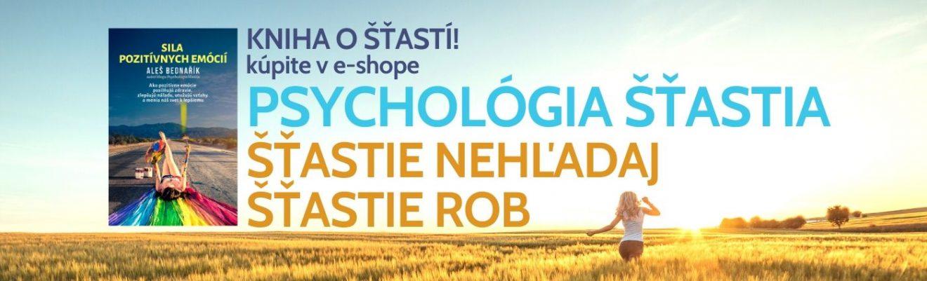 Psychológia šťastia