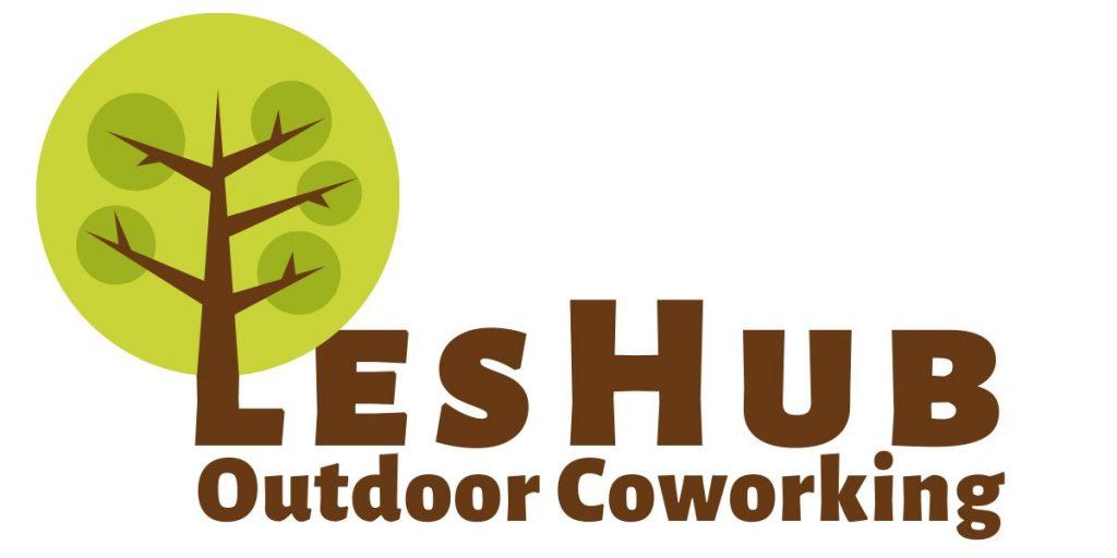 LESHUB Outdoor Coworking