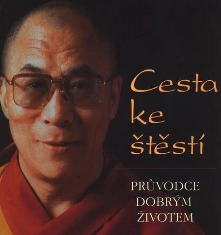 dá sa byť šťastný ako dalajláma