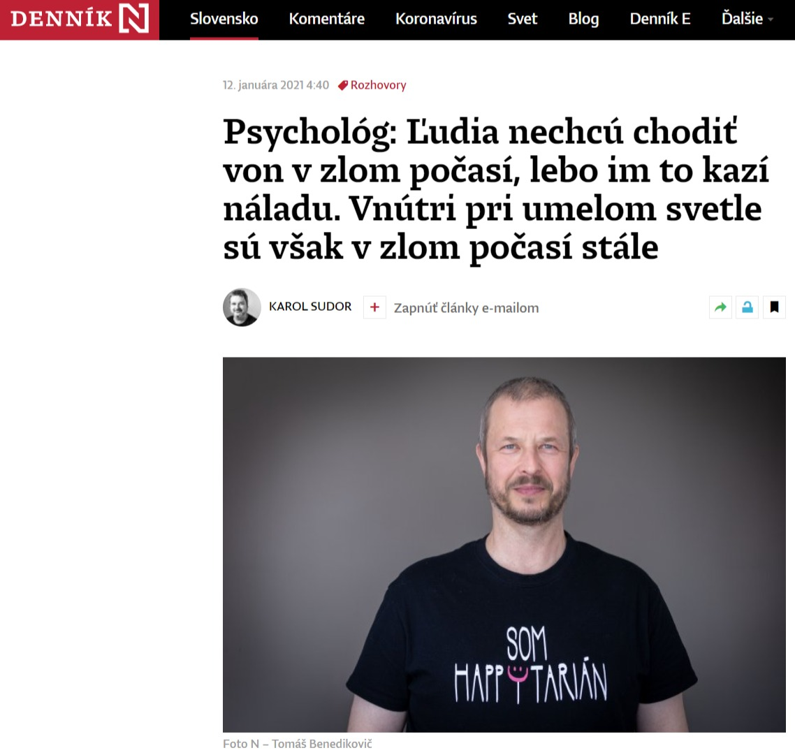 denník n v médiách aleš bednařík karol sudor